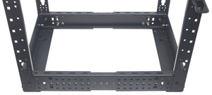 "19"" 4 Post Open Frame Rack Image 12"