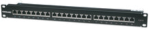 Load image into Gallery viewer, Cat6 Shielded Patch Panel Image 1