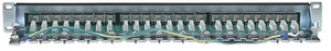 Cat6 Shielded Patch Panel Image 6
