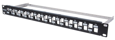 Intellinet Blank Patch Panel