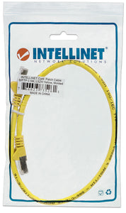 LSOH Network Cable, Cat6, SFTP Packaging Image 2
