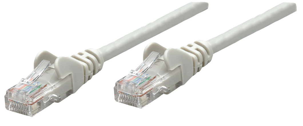 Intellinet Premium Network Cable, Cat6, UTP