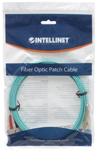Load image into Gallery viewer, Fiber Optic Patch Cable, Duplex, Multimode Packaging Image 2