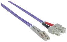 Load image into Gallery viewer, Fiber Optic Patch Cable, Duplex, Multimode Image 3