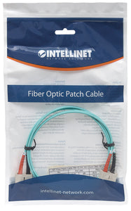 Fiber Optic Patch Cable, Duplex, Multimode Packaging Image 2