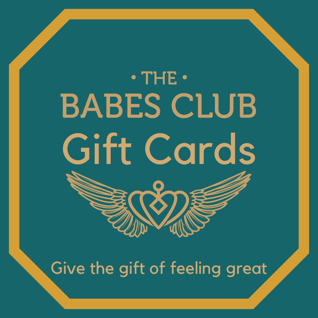 The Babes Club Gift Cards
