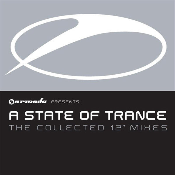A State Of Trance - The Collected 12