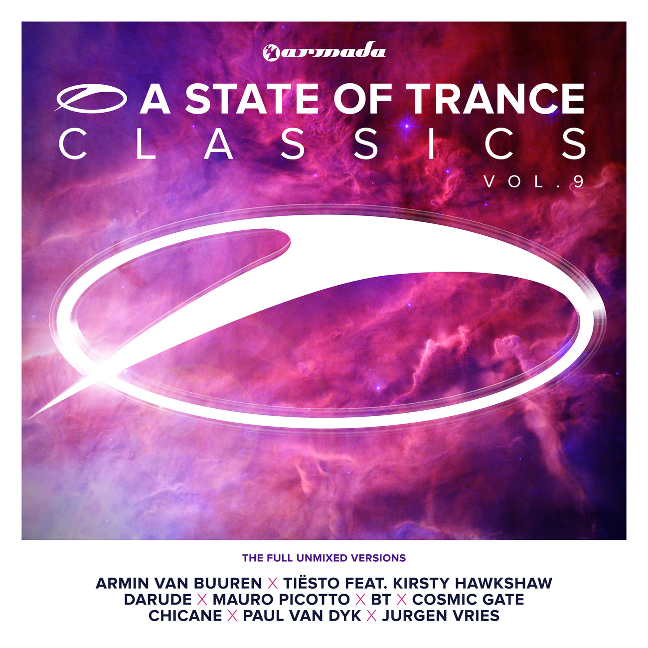 A State Of Trance Classics Vol. 9