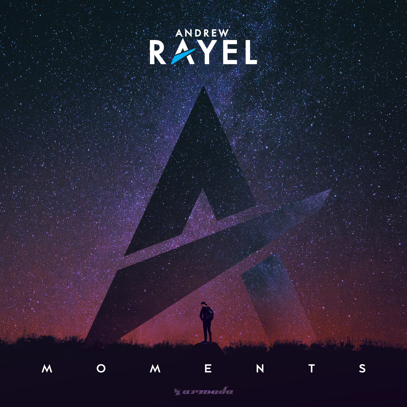 Andrew Rayel - Moments