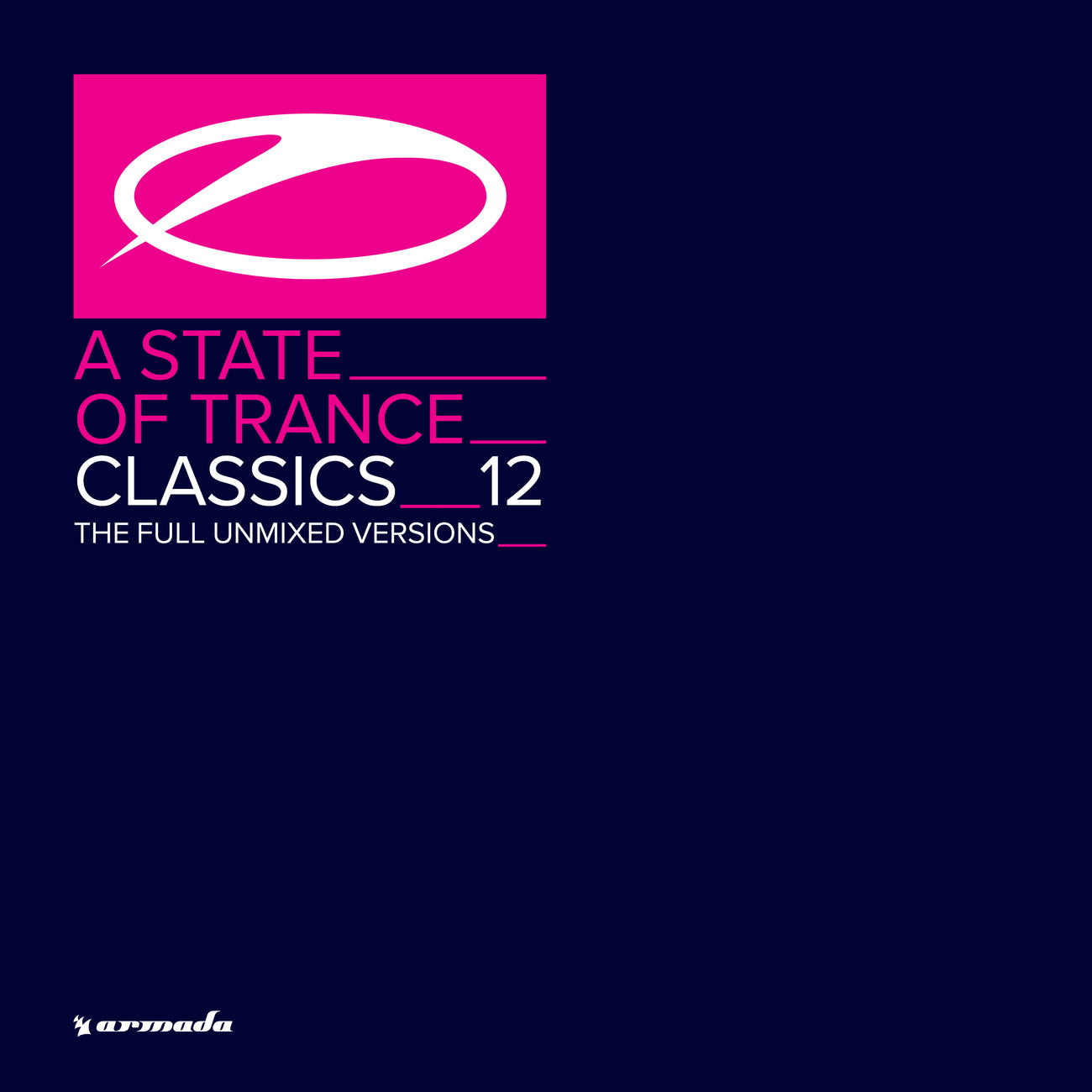 A State Of Trance Classics, Vol. 12