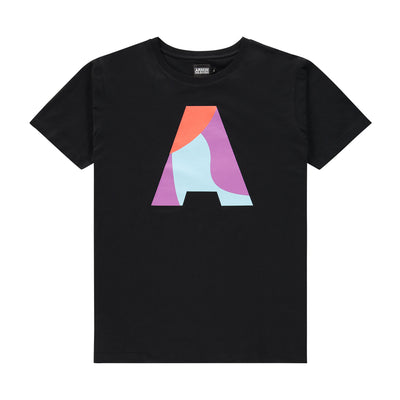 Armin Van Buuren - Colored A T-shirt