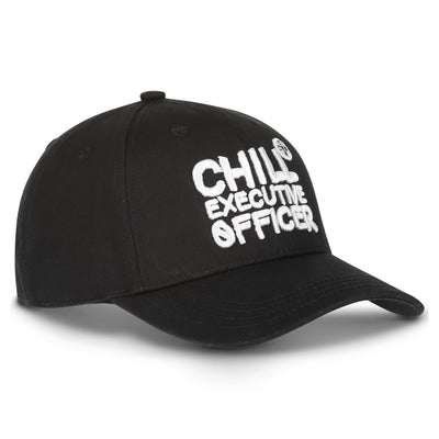 Chill Executive Officer Baseball Cap