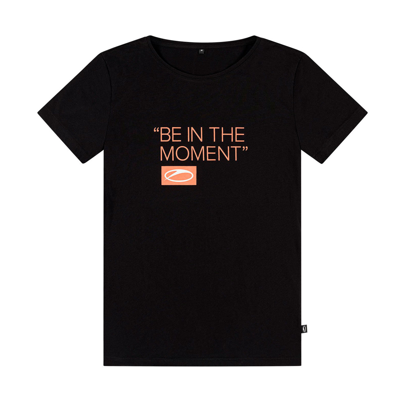 ASOT Be In The moment Line-up Tee