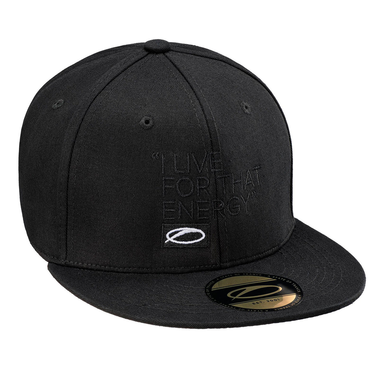 ASOT I Live For That Energy Snapback