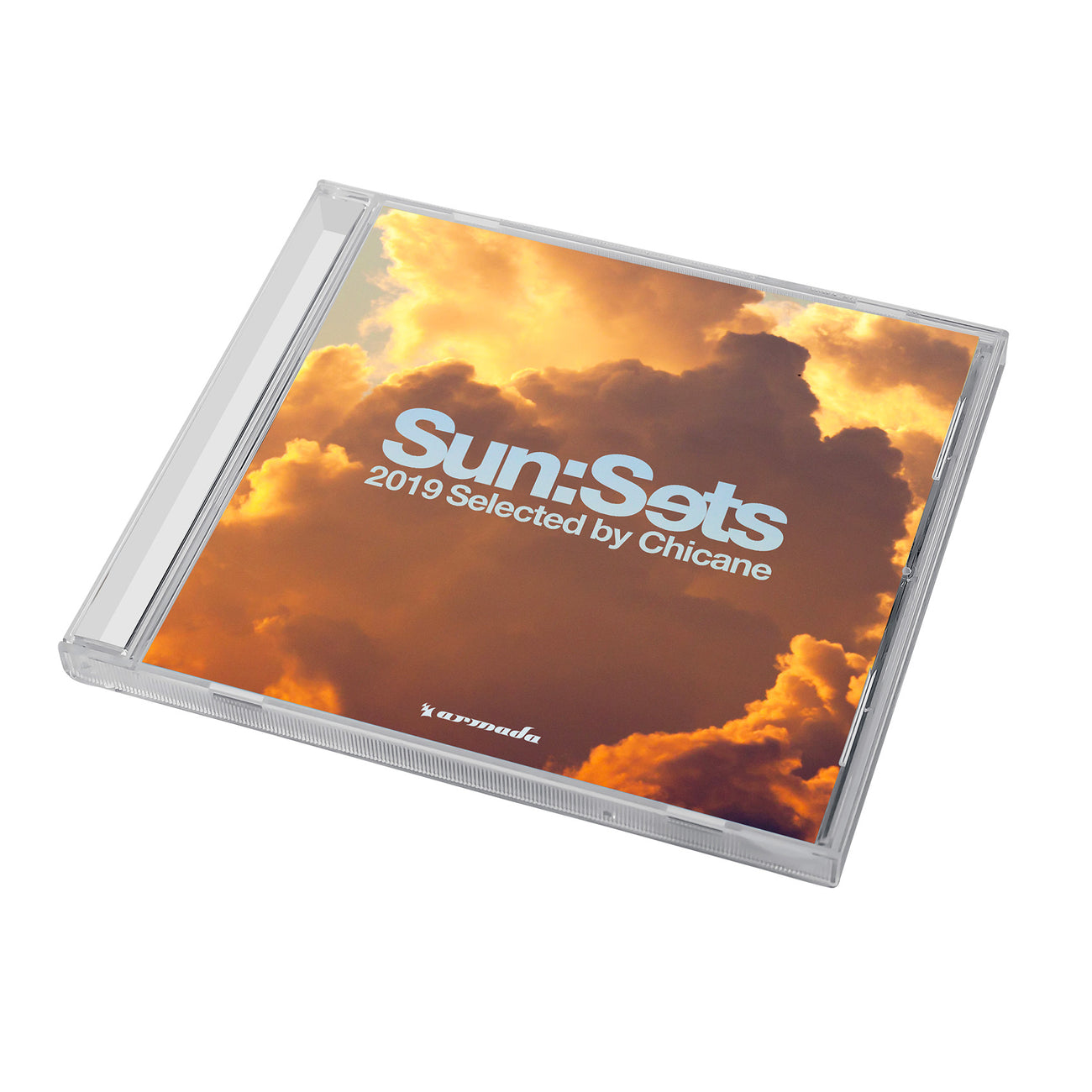 Chicane - Sunsets 2019 2CD