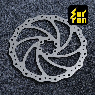 SUR-RON BRAKE DISC(front OR rear USE)