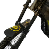 SUR-RON FLEXIBLE FRONT FENDER TO FIT THE RST & ROCK SHOX FRONT FORK MODELS