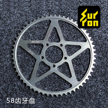 Load image into Gallery viewer, SUR-RON   58 TOOTH REAR SPROCKET