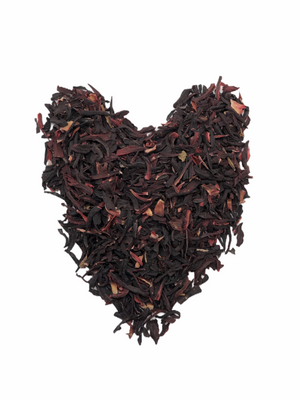 Hibiscus Dried Cut Flowers - 4 oz. - Flores De Jamaica Solo Therapy
