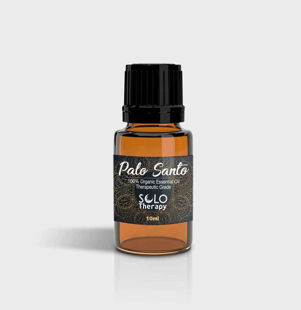 Palo Santo Essential Oil 10 ml - Solo Therapy