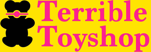Terrible Toyshop Ltd.