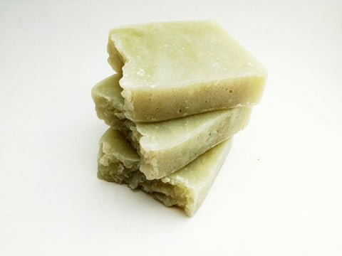 Shampoo Bar for Dry Hair - All-natural - 150g