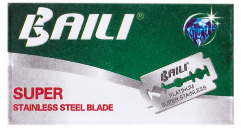 Safety Razor Blades 5 pack