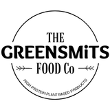 The GreenSmits Rusks (4 seeds) - gf, vegan (400g)