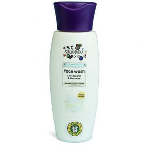 Adult Vegan Face Wash (25yrs+)