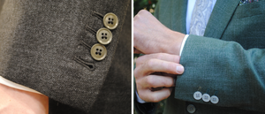 What Are Corozo Buttons?