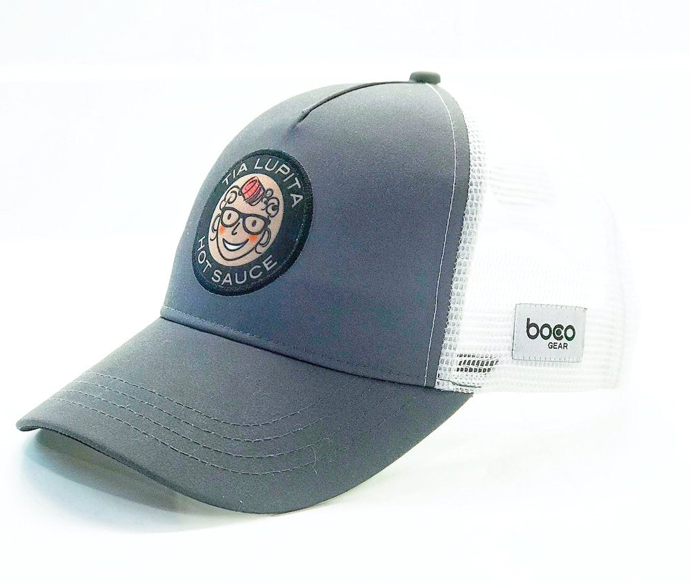 Tia Lupita Hot Sauce BOCO Gear Hats