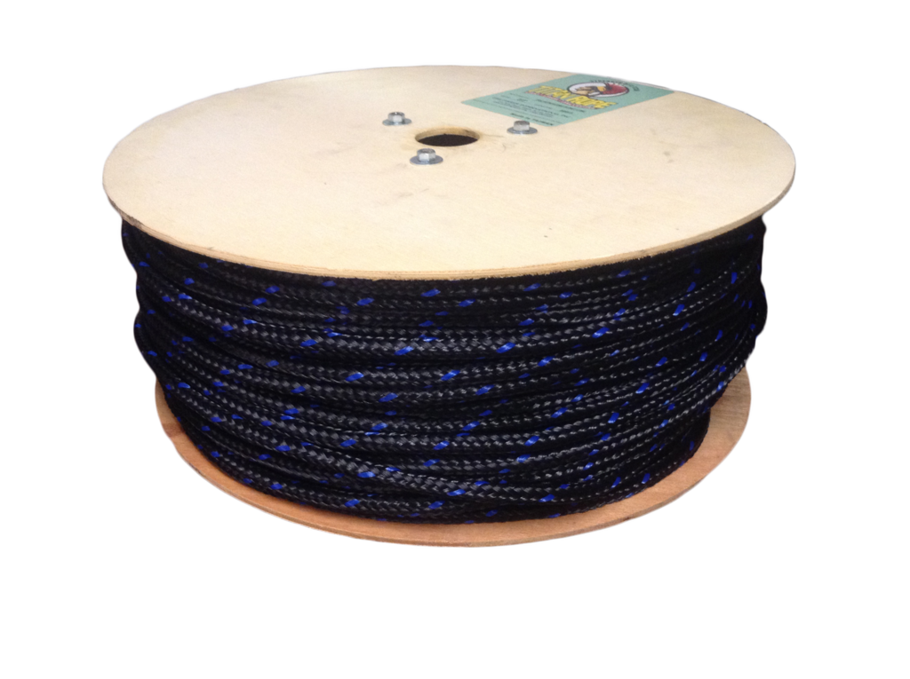 Soga Poly Foam Float-Line rollo de 600 ft (182m)