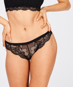 Wishlist Lace Underwear T8329B