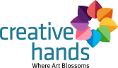 Creative Hands - Where Art Blossoms
