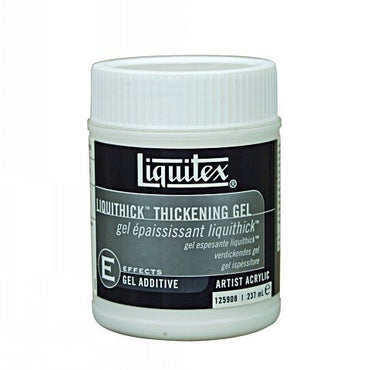 Liquitex Professional Thickening Gel Medium 237 ml