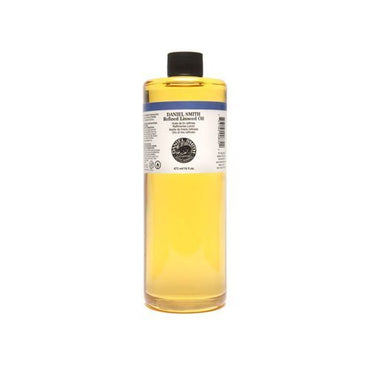 Daniel Smith Water Soluble Mediums Refined Linseed Oil 16 oz