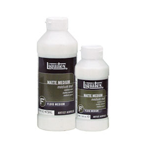 Liquitex Fluid Mediums (OPEN STOCK)