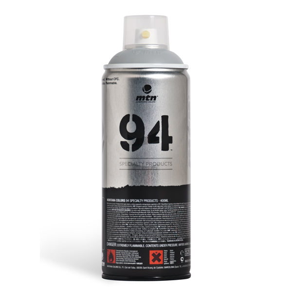 MTN 94 Spray Synthetic Glossy Varnish 400ML