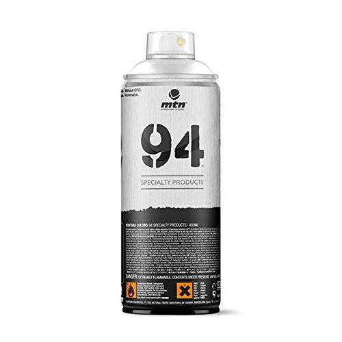 MTN 94 Spain Speciality Picture Finish Varnish Spray 400ML - Gloss