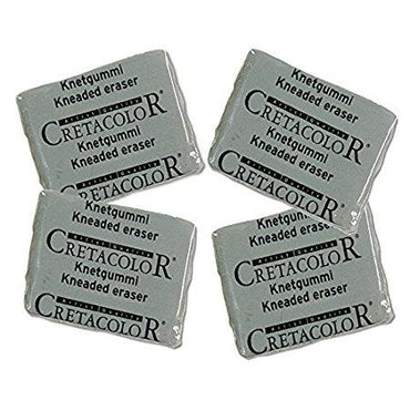 Cretacolor Artists' Charcoal Leads Soft (Set of 6)