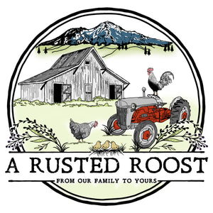 A Rusted Roost