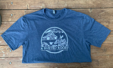 A Rusted Roost Shirt