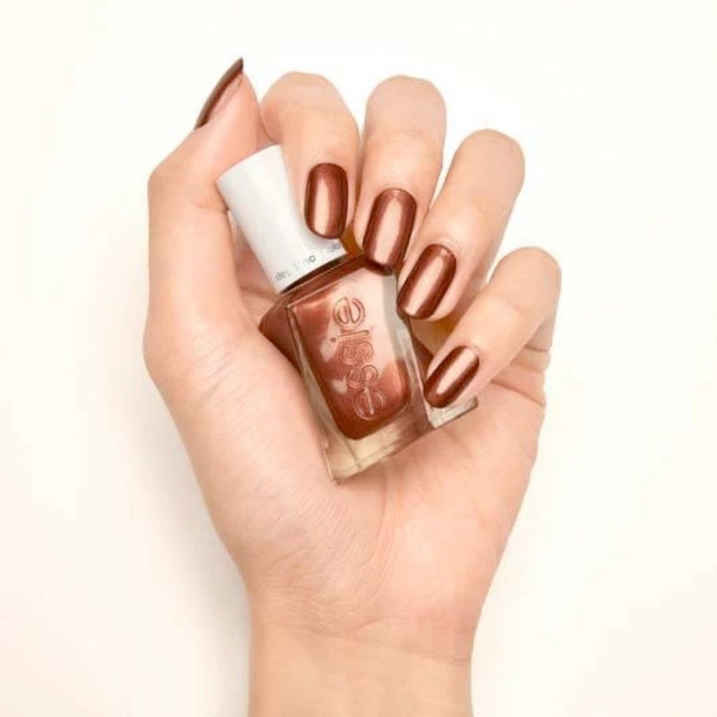 essie couture - sun-day style