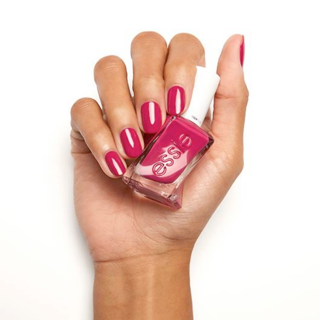 essie couture - v.i.please