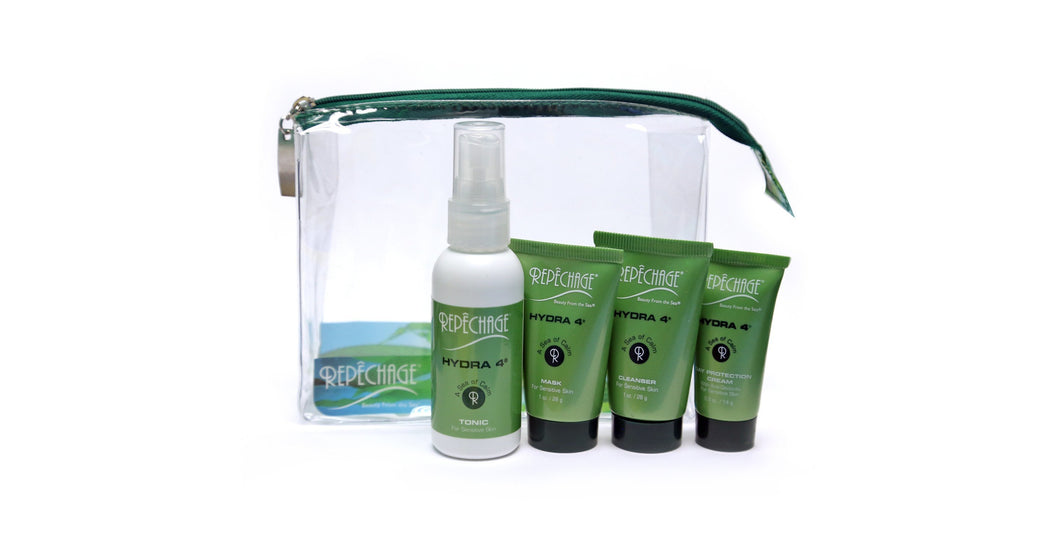 Repechage Hydra 4® Travel / Starter Collection