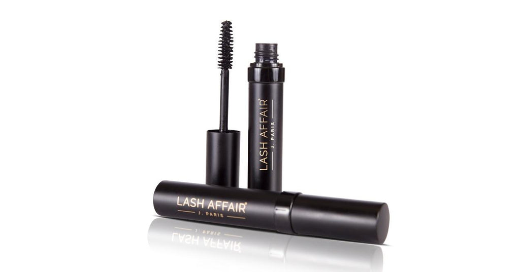 Lash Affair HD Mascara