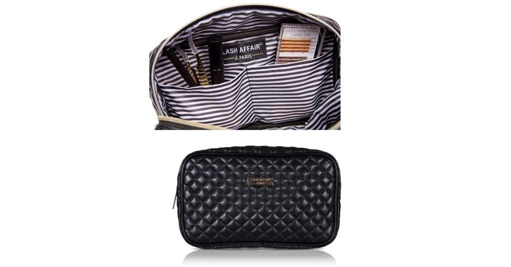 Lash Affair Makeup Bag