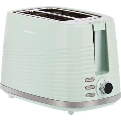 Dune 2 Slice Toaster 220028 | Morphy Richards
