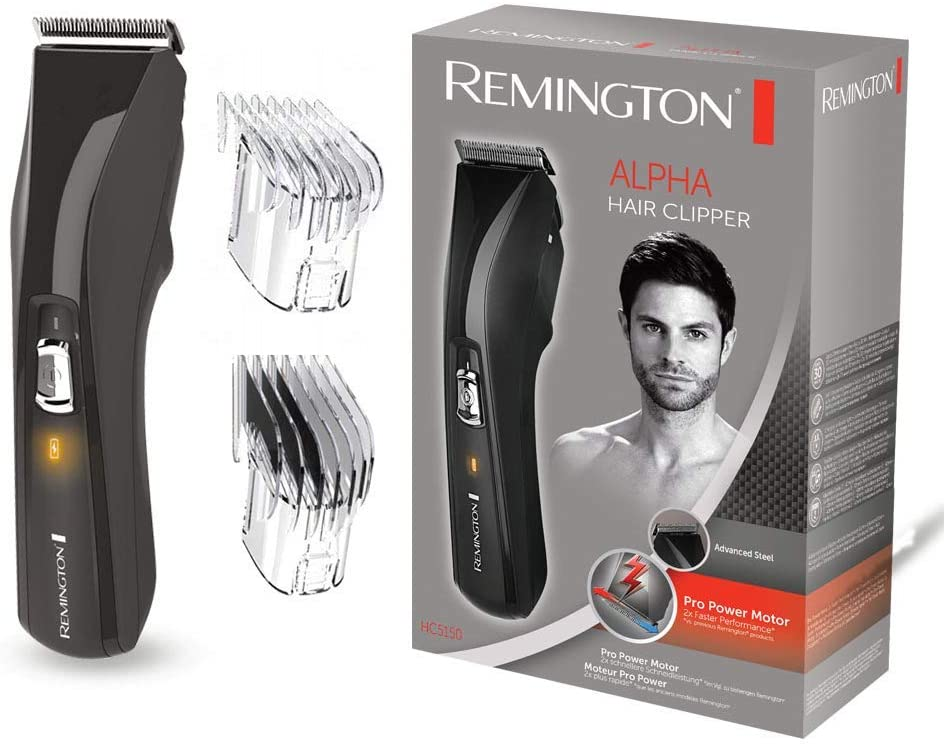 Pro Power Alpha Hair Clipper HC5150 | Remington