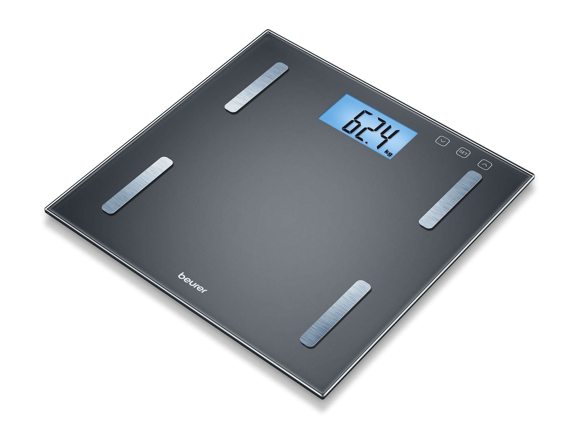 Diagnostic Bathroom Scale BF 180 | Beurer